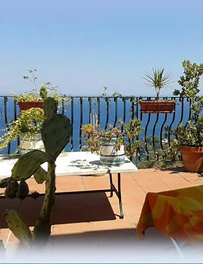 B&B Taormina Le Terrazze | Bed And Breakfast a Taormina, Prenota il ...